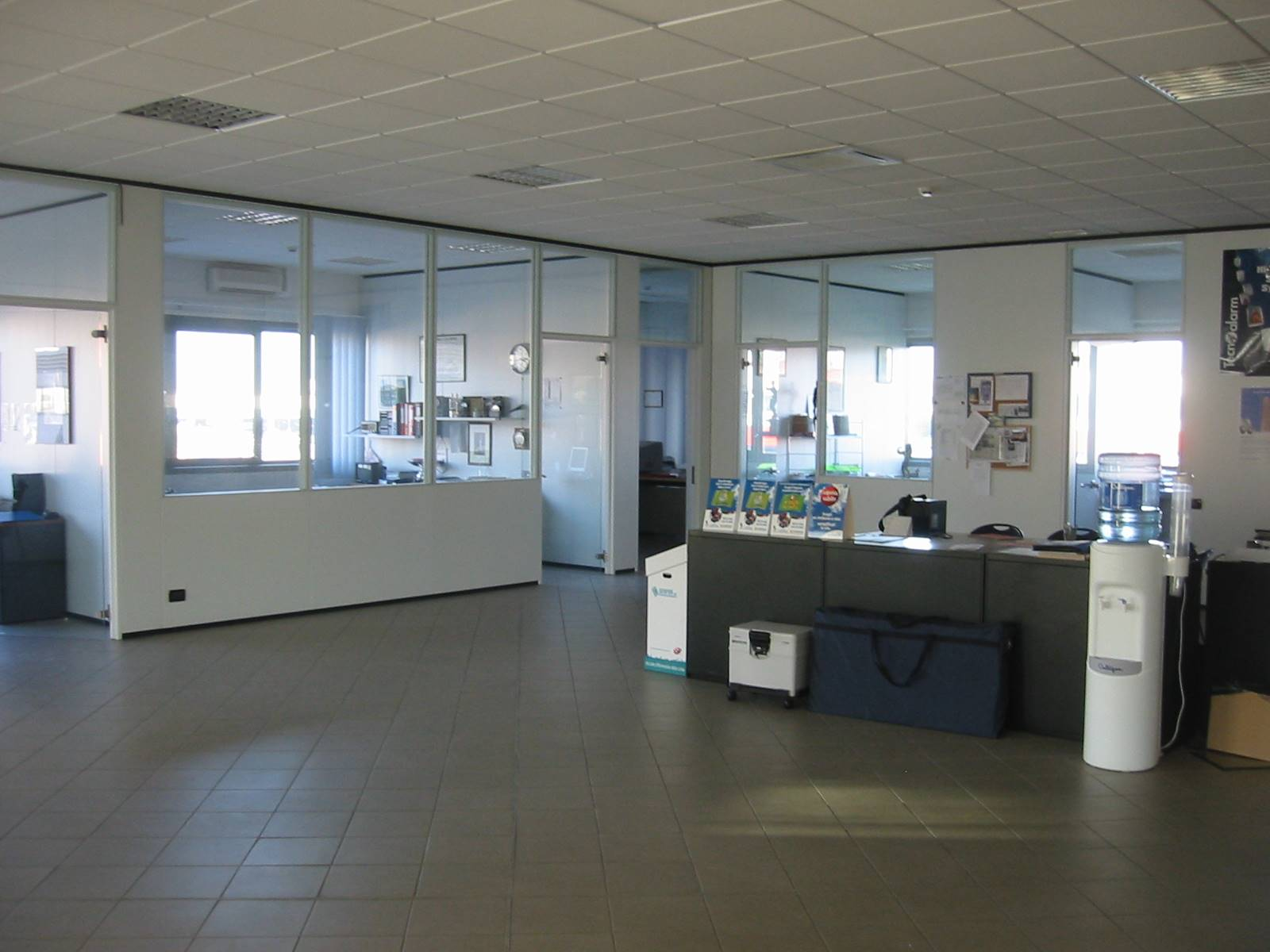 OSPEDALETTO, PISA, Office for rent of 270 Sq. mt., Energetic class: G, composed by: , 2 Bathrooms, Price: € 2,400