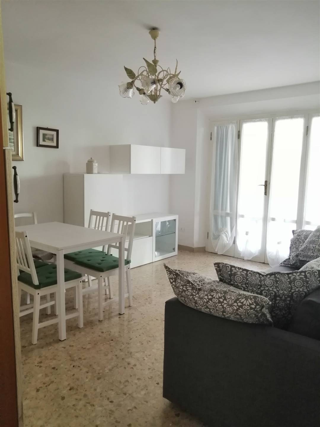 PORTA A LUCCA, PISA, Independent Apartment for rent of 50 Sq. mt., Excellent Condition, Heating Individual heating system, Energetic class: G, Epi: 2