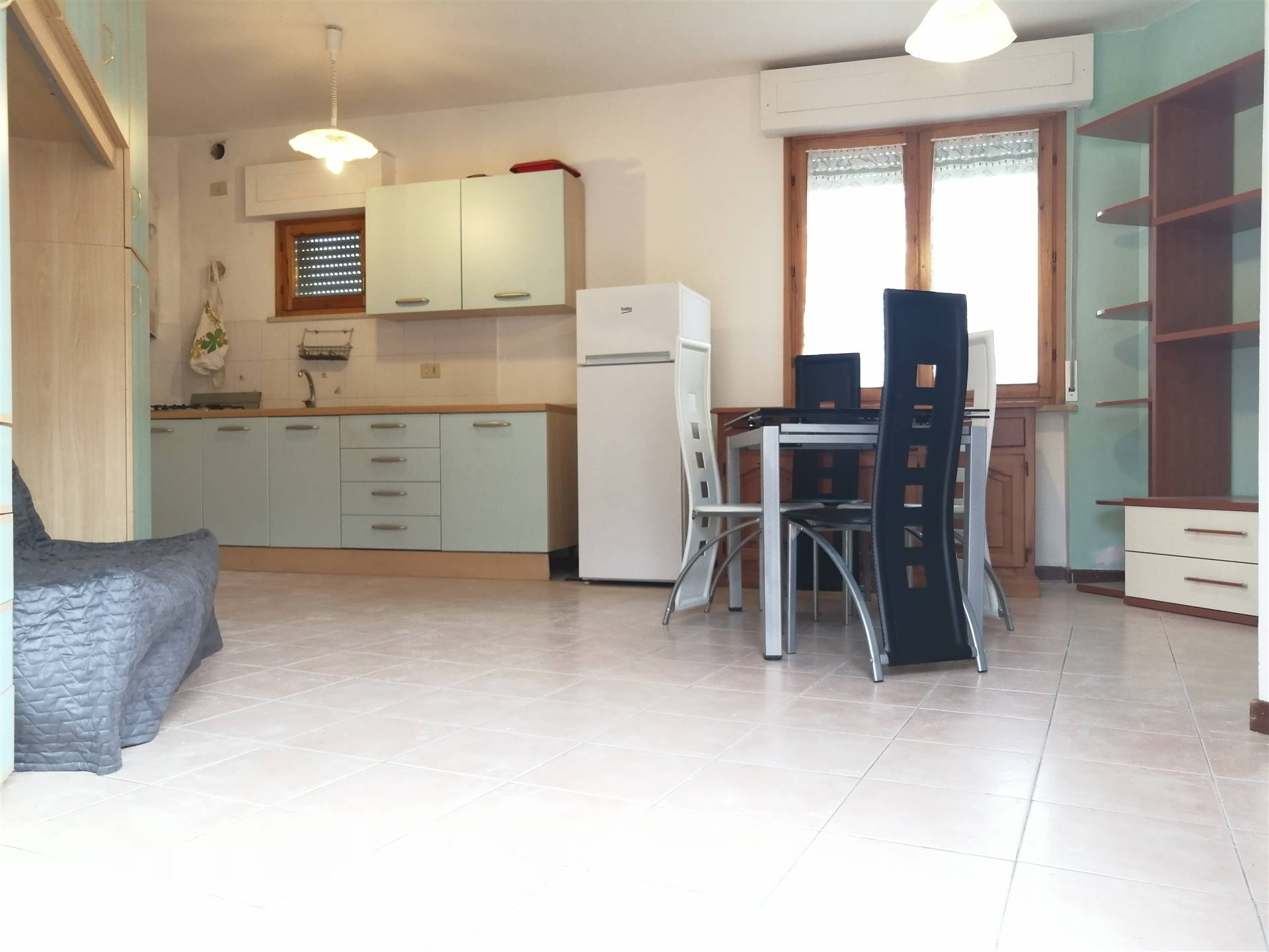 ORATOIO, PISA, Apartment for rent of 30 Sq. mt., Excellent Condition, Heating Individual heating system, Energetic class: G, Epi: 2 kwh/m2 year,