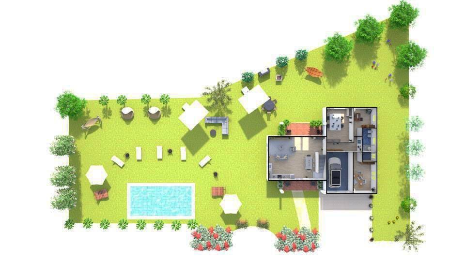 COLIGNOLA, SAN GIULIANO TERME, Квартира на продажу из 250 Км, Класс энергосбережения: G, состоит из: 7 Помещения, 4 Комнаты, 2 Ванные, Одноместный