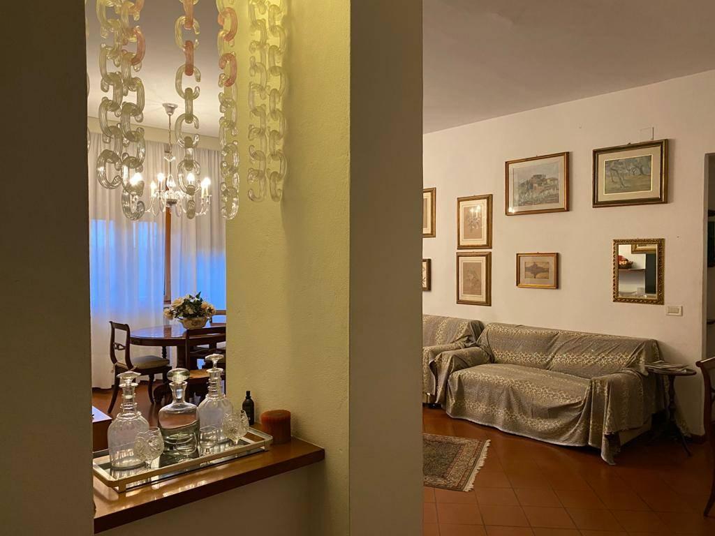 PORTA NUOVA, PISA, Квартира на продажу из 120 Км, Отличное, Отопление Централизиванное, Класс энергосбережения: G, на земле 1°, состоит из: 4