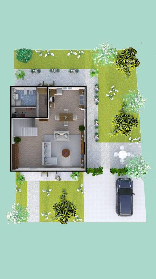 RIFERIMENTO 0804FCMM Nella prima periferia di Pisa lato tramontana, in una zona residenziale di sole villette , immersa nel verde e ad un passo da