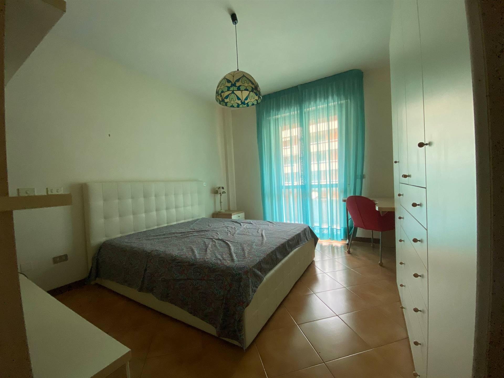 2704 FCMM VIALE DELLE PIAGGE: In una delle zone più belle di Pisa Appartamento in perfette condizioni e ben arredato. L'abitazione posta al secondo