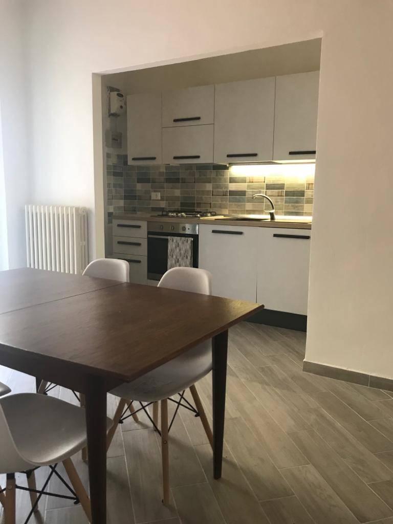 Riferimento 3105MMCOLPisa - Ad.ze San Martino- in piccola palazzina di sole quattro unità, in posizione centralissima appartamento appena