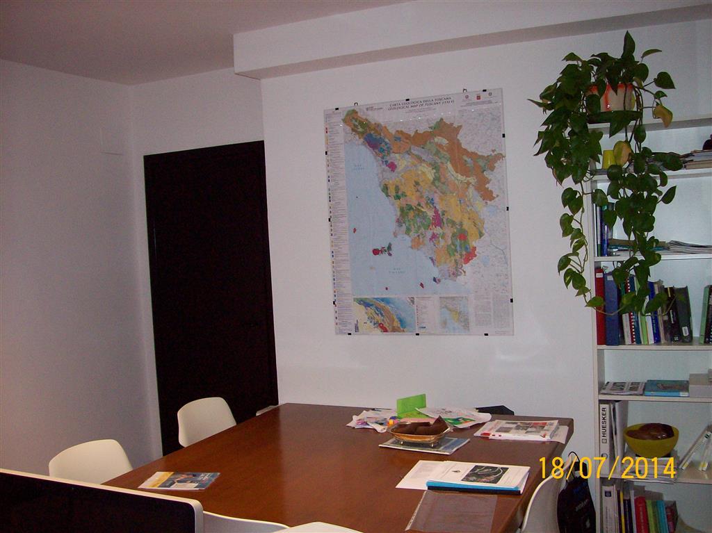 Ufficio / Studio in affitto a San Giuliano Terme, 2 locali, prezzo € 650   CambioCasa.it
