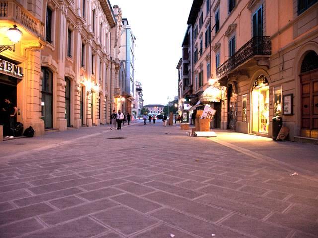 Ufficio, Quartiere San Martino, Pisa, abitabile