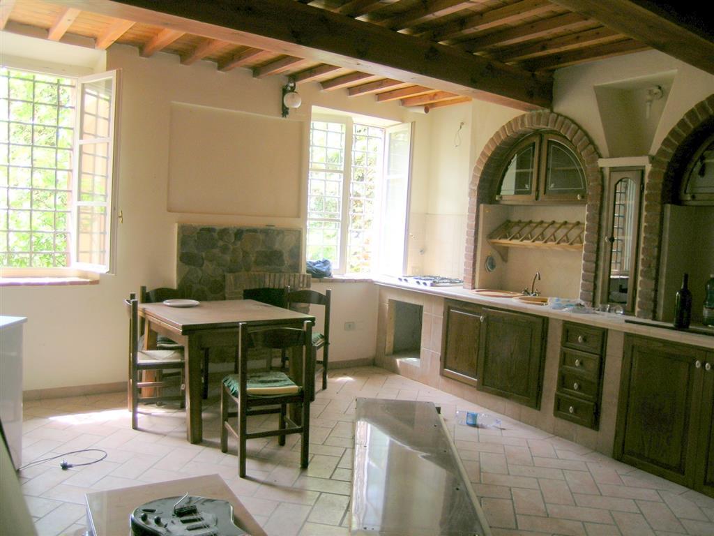 Terratetto, Castel Maggiore, Calci, ristrutturato