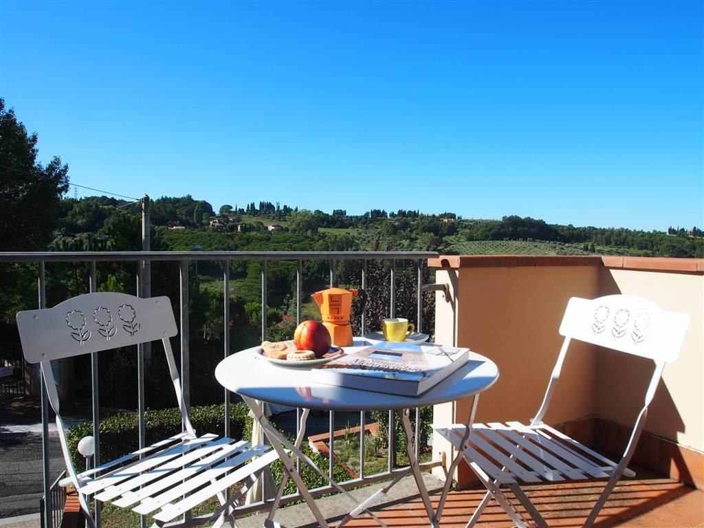 Villa a schiera, Montescudaio, in ottime condizioni