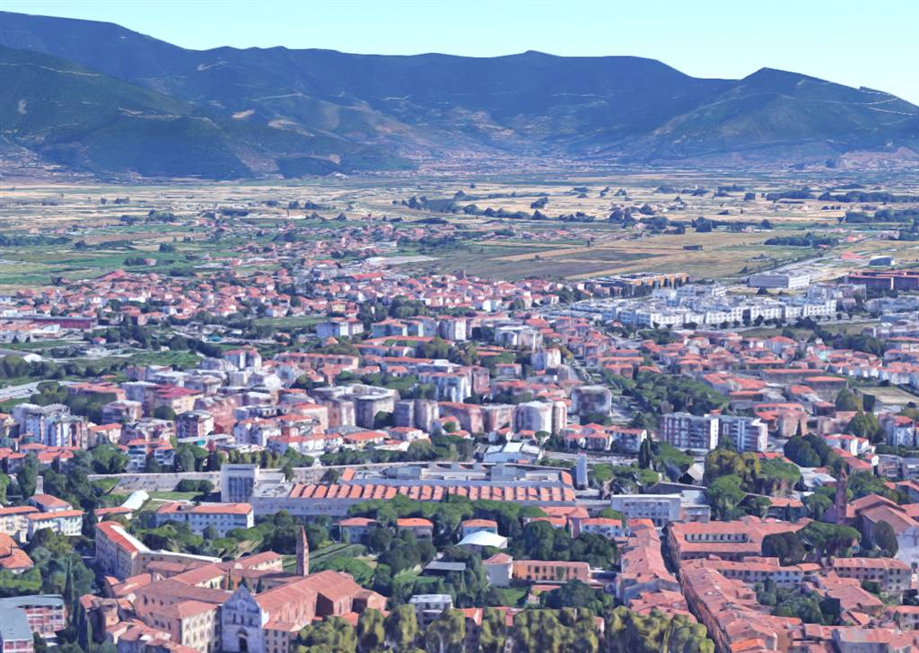 Quadrilocale, Zona Pratale,don Bosco, Pisa, da ristrutturare