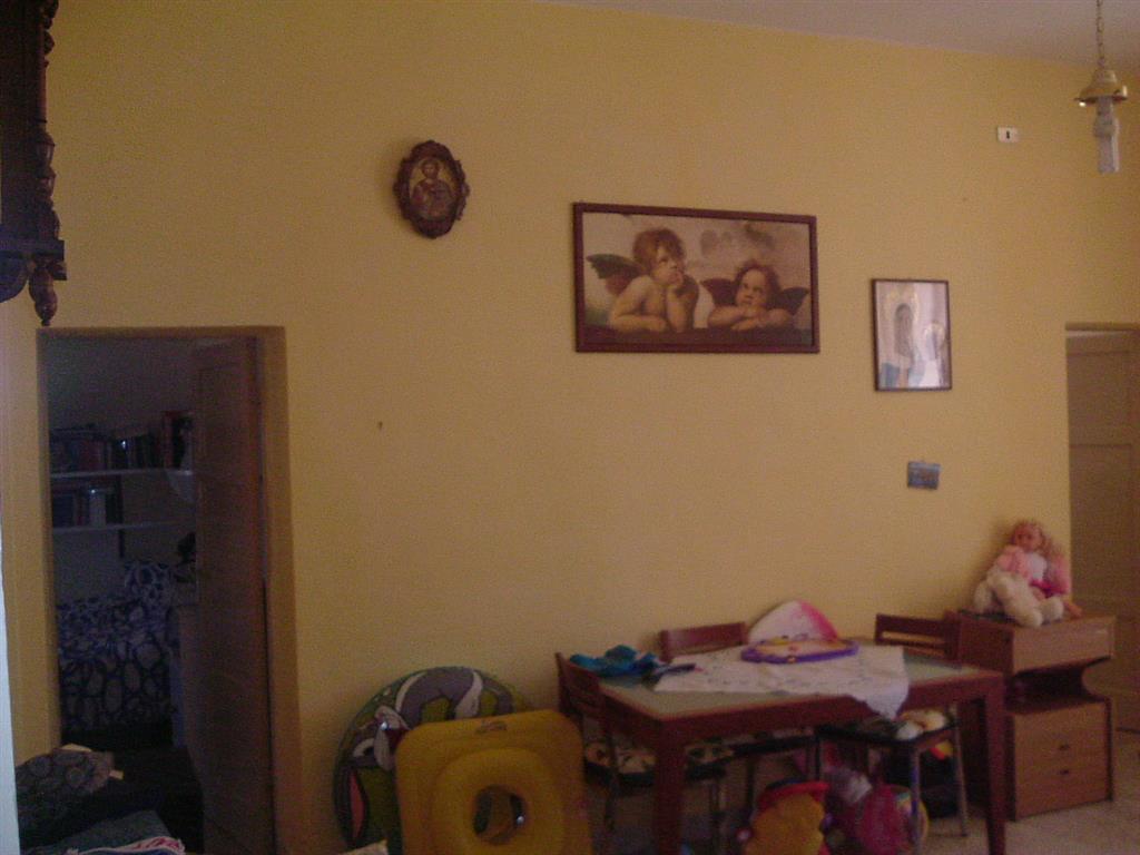 Quadrilocale, Volterra