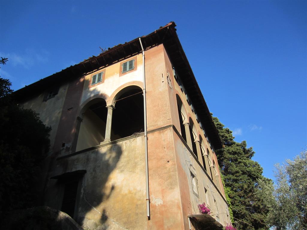Rustico casale, Maggiano, Lucca