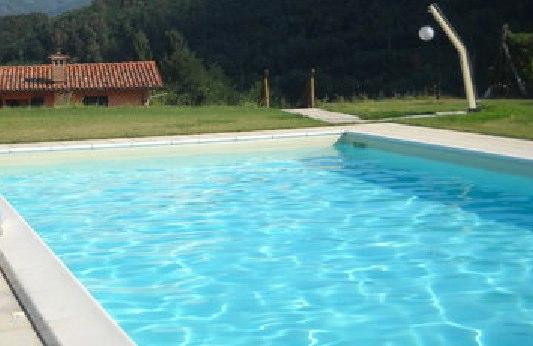 Villa, Gallicano, in ottime condizioni