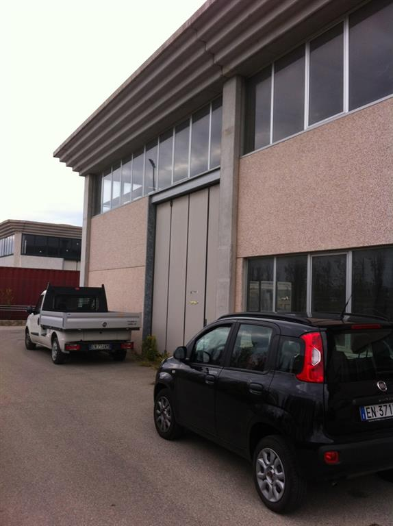 Laboratorio, Ospedaletto, Pisa
