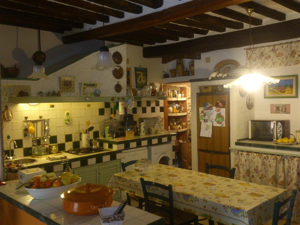 Terratetto, San Prospero, Cascina