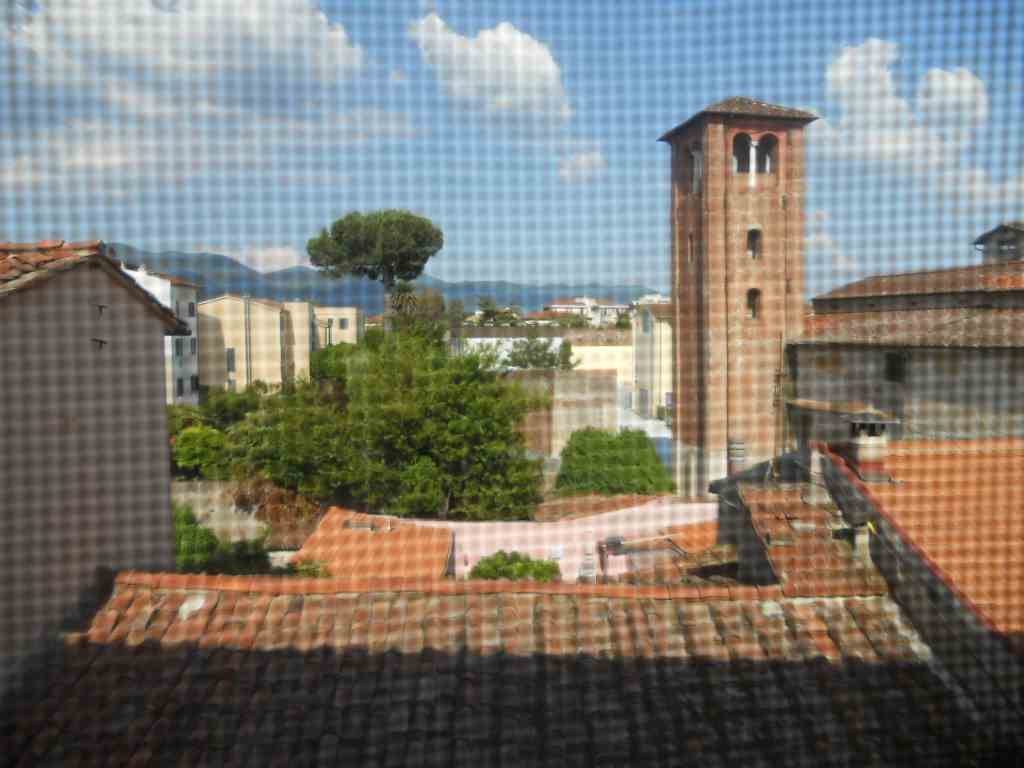Quadrilocale, Quartiere San Francesco, Pisa