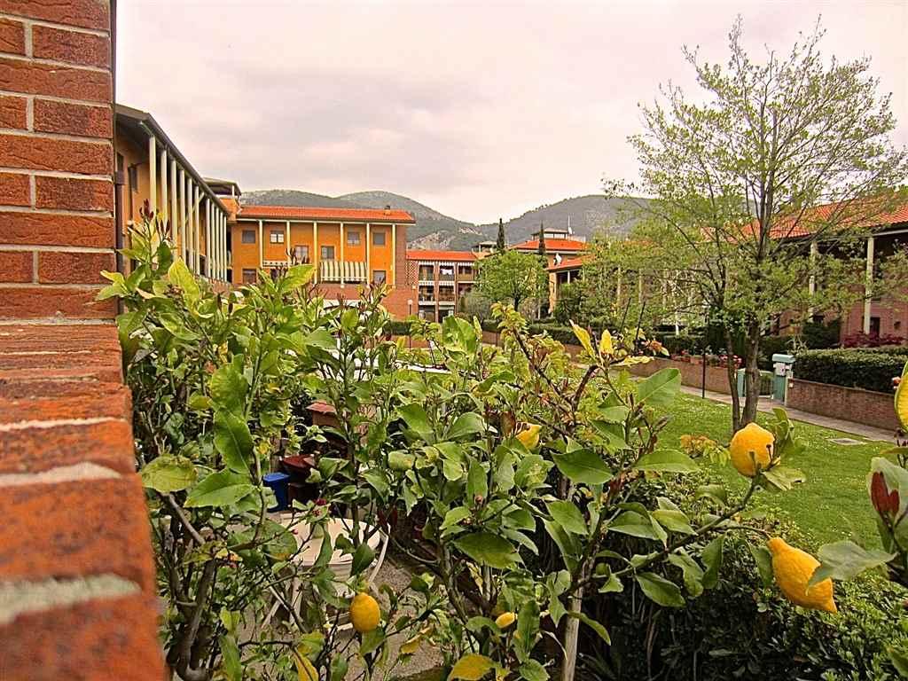 Quadrilocale, San Giuliano Terme