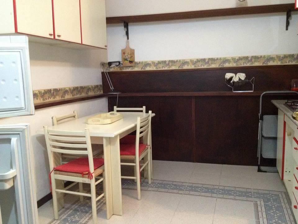 Trilocale, Quartiere San Francesco, Pisa, in ottime condizioni