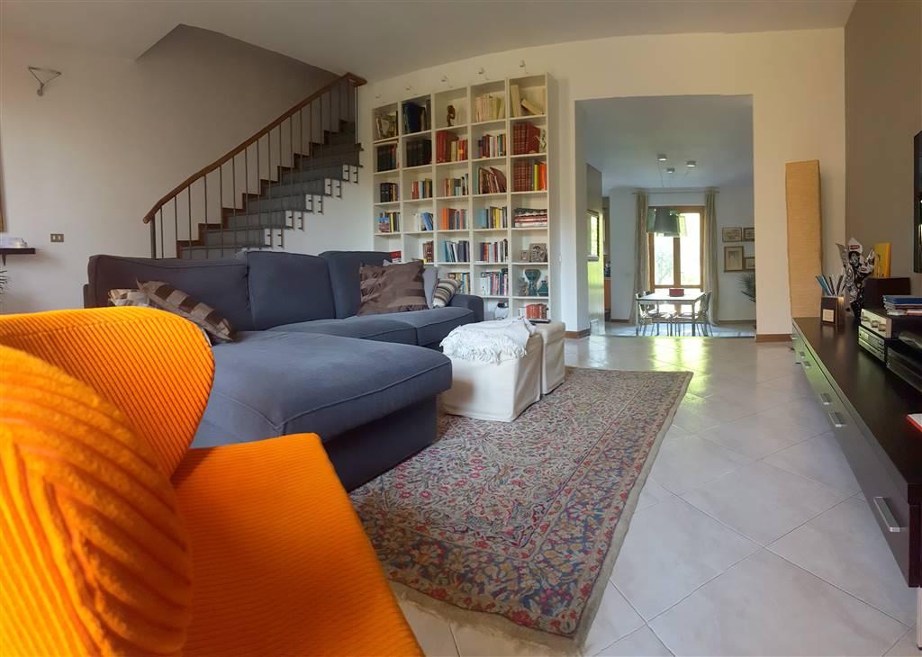 Villa a schiera, La Gabella, Calci, in ottime condizioni