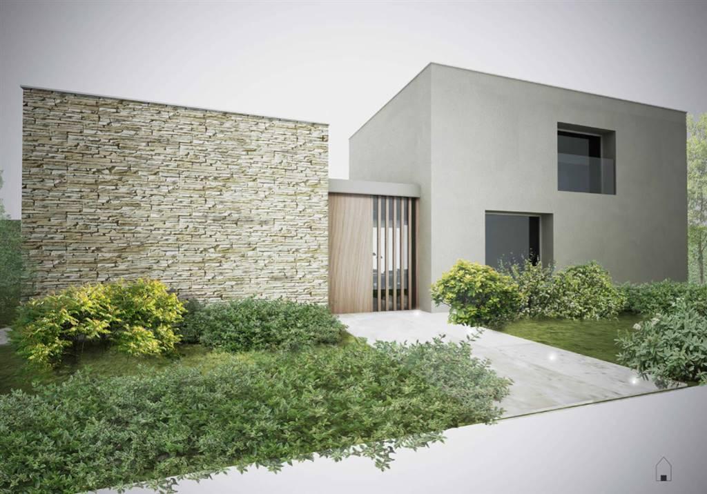 Villa, Ponsacco, in nuova costruzione