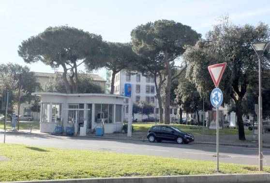 Trilocale, Centro Storico, Pisa, ristrutturato