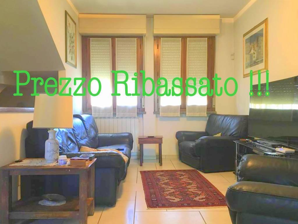 Villa a schiera, Cisanello,porta a Mare, Pisa, in ottime condizioni
