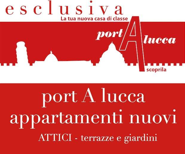 Bilocale in Via  Gobetti 31/a 31/a, C. Storico,porta a Lucca, Pisa