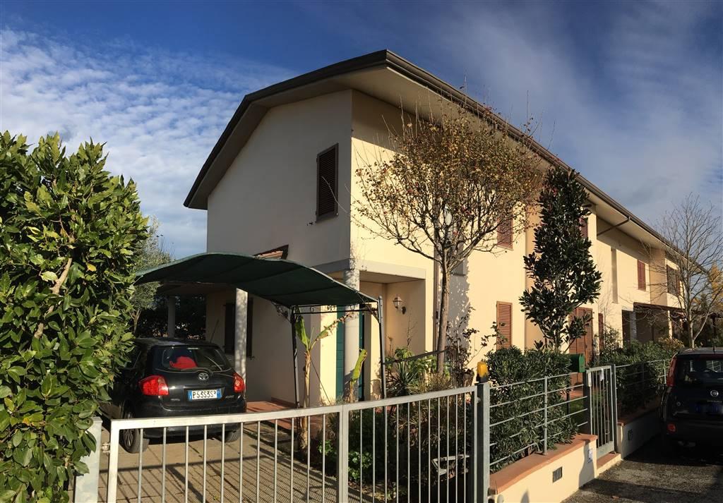 Bifamiliare, Ghezzano, San Giuliano Terme, in ottime condizioni