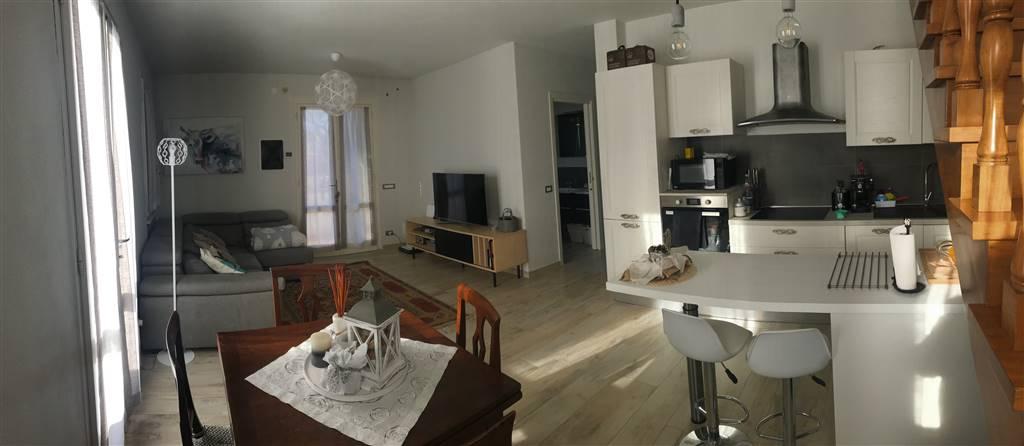 Appartamento indipendente, Tirrenia, Pisa, ristrutturato