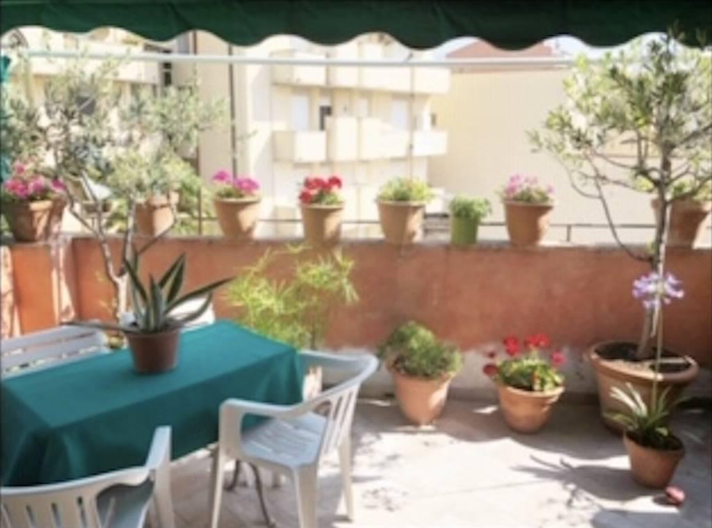 Trilocale, Quartiere San Martino, Pisa