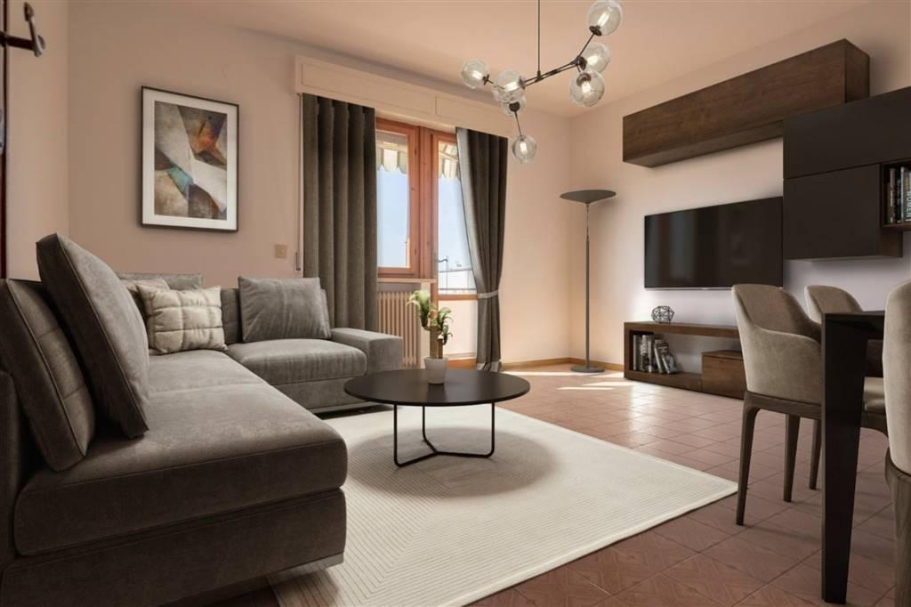 Appartamento, Porta Nuova, Pisa