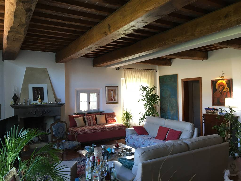 Bifamiliare, Gello, San Giuliano Terme, seminuovo