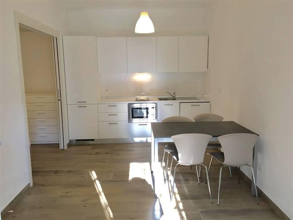 Appartamento indipendente, Pisa, in nuova costruzione