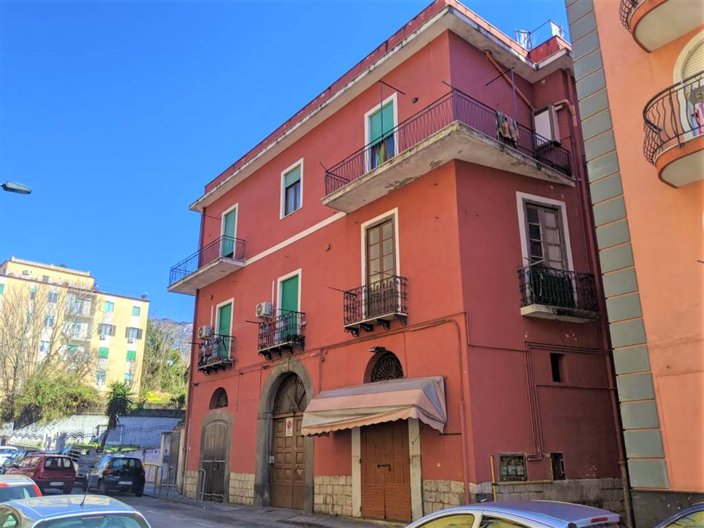Bilocale in Via Giulio Pomponio Leto 30, Fratte, Salerno