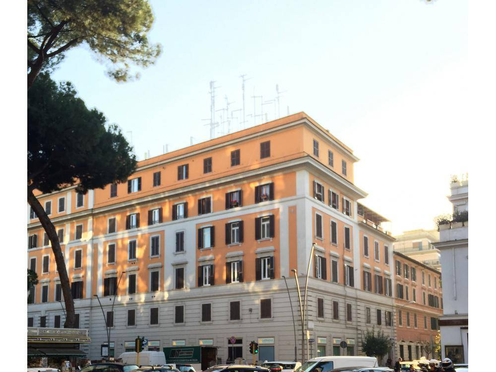 Quadrilocale in Via Veio, S.giovanni, Esquilino, San Lorenzo,, Roma