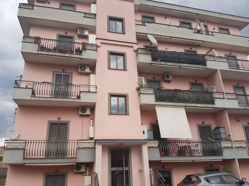 Bilocale in Via Del Torraccio, Torvergata,morena,romanina, Roma