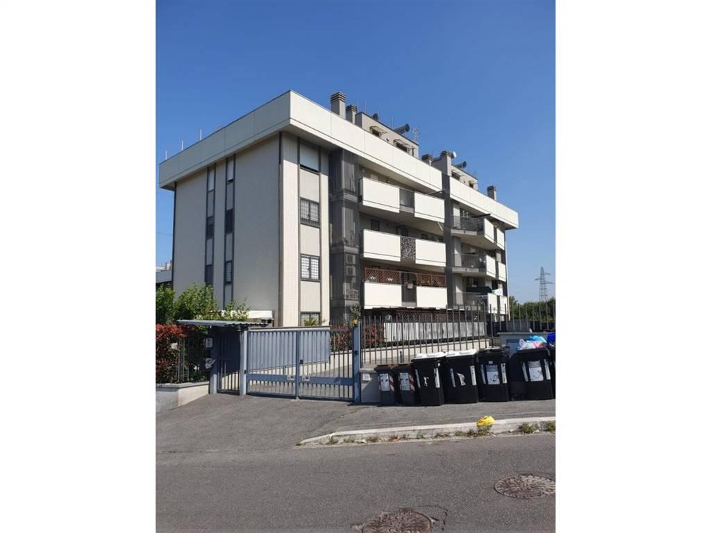 Appartamento in vendita a Roma, 1 locali, zona Località: SELVA CANDIDA, prezzo € 95.000 | CambioCasa.it