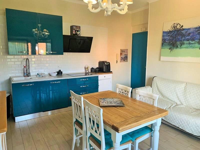 Appartamento in vendita a Roma, 2 locali, zona Zona: 42 . Cassia - Olgiata, prezzo € 135.000 | CambioCasa.it