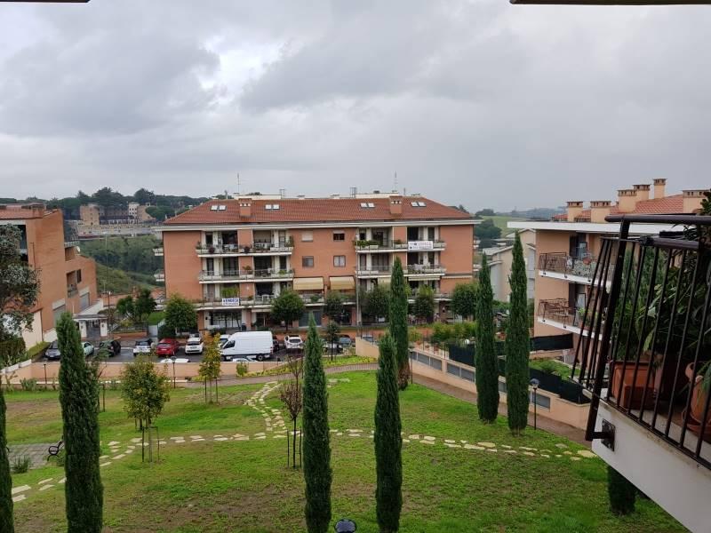 Attico / Mansarda in vendita a Roma, 4 locali, zona Località: GIUSTINIANA, prezzo € 275.000 | CambioCasa.it
