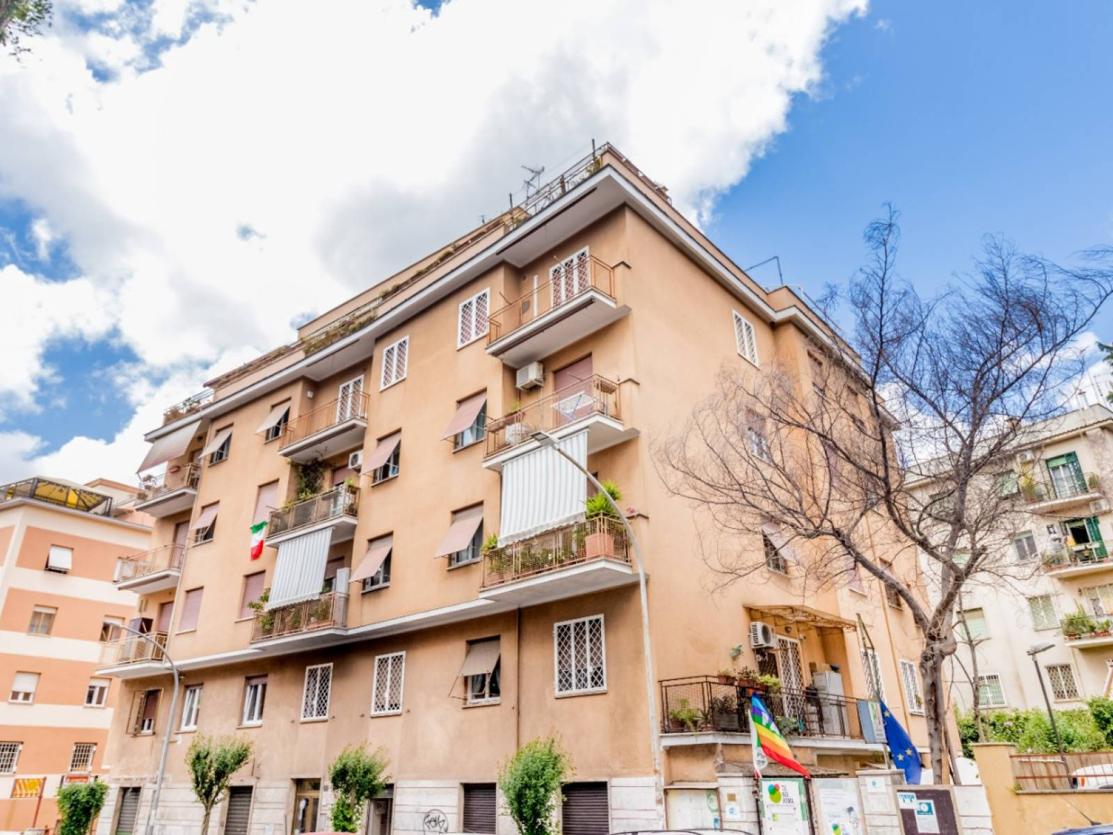 Appartamento in vendita a Roma, 2 locali, zona Zona: 26 . Gregorio VII - Baldo degli Ubaldi, prezzo € 275.000 | CambioCasa.it