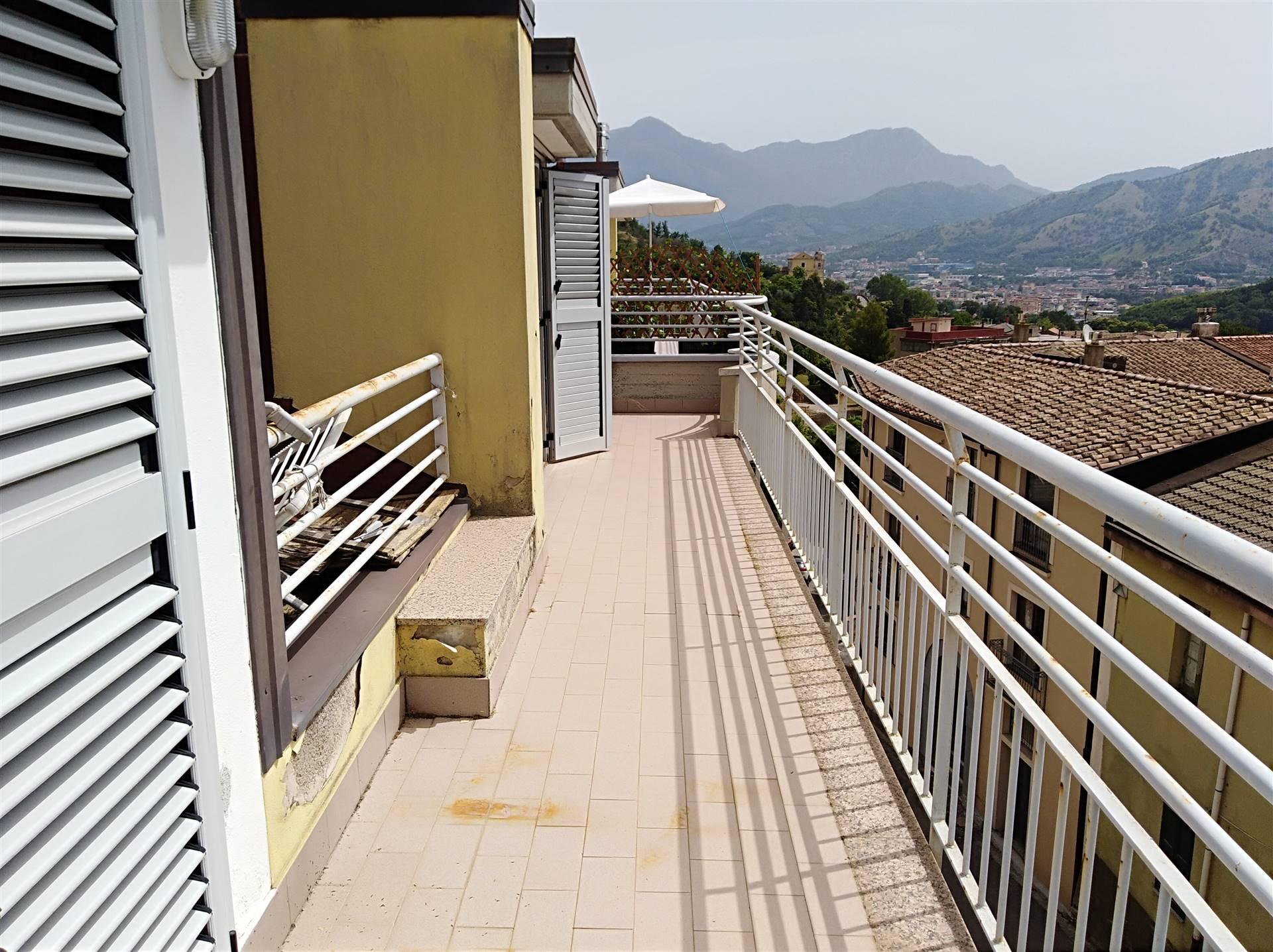 Attico / Mansarda in vendita a Baronissi, 3 locali, zona saragnano, prezzo € 65.000 | PortaleAgenzieImmobiliari.it