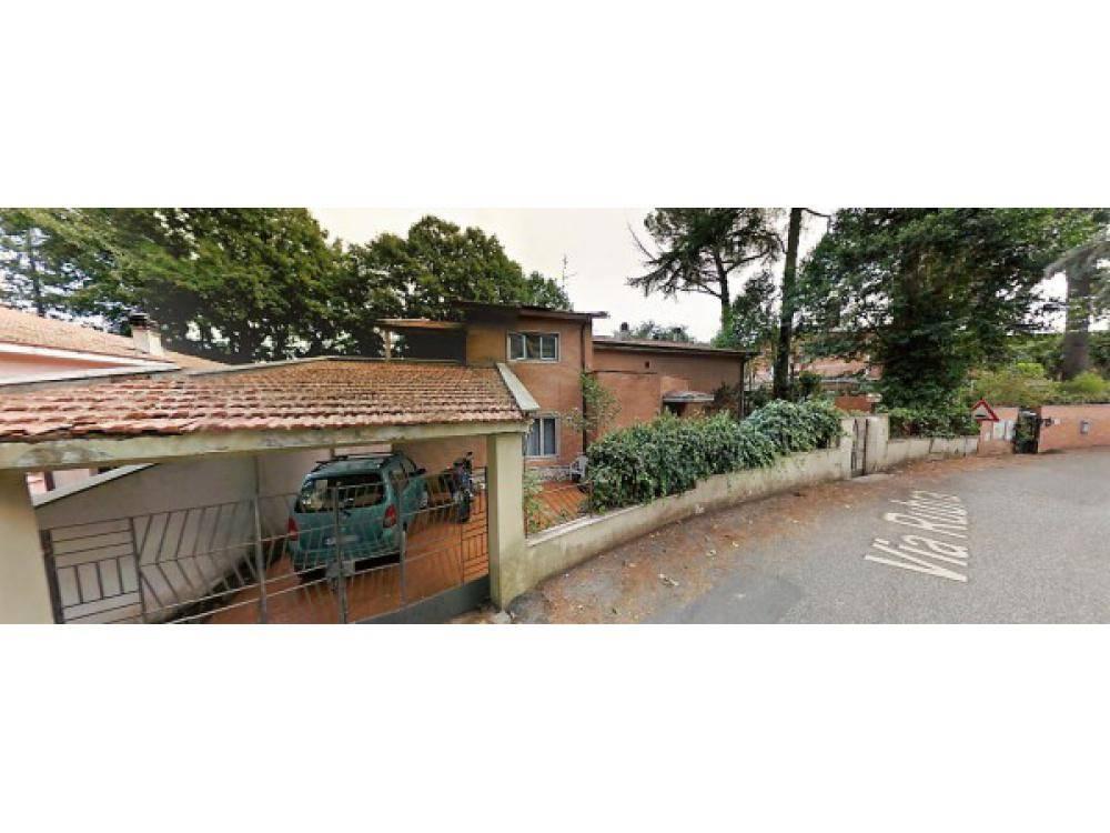 Villa in Via Rubra, Saxarubra, Labaro, Prima Porta, Roma