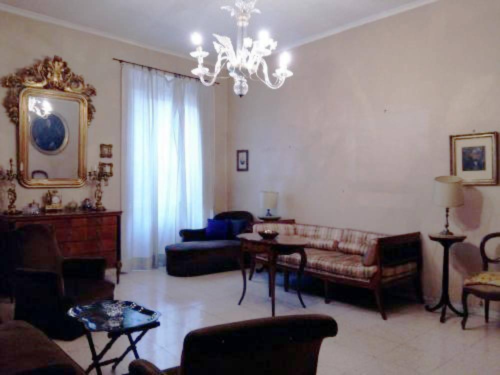 Appartamento in Via Orazio, Prati, Delle Vittorie, Borgo, Roma