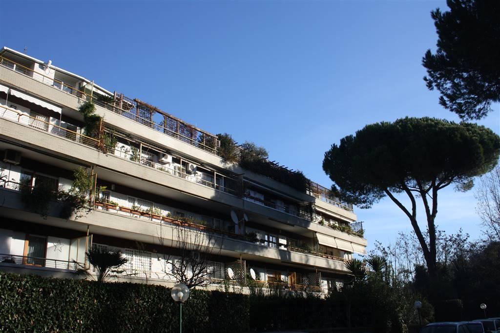 Appartamento in Largo Temistocle Solera, Trieste , Somalia , Salario, Roma
