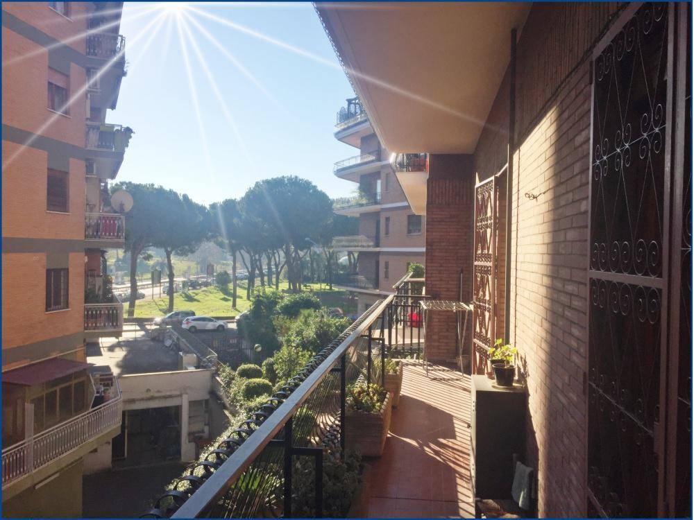Quadrilocale in Via Arturo Graf, Monte Sacro, Talenti, Vigne Nuove, Roma