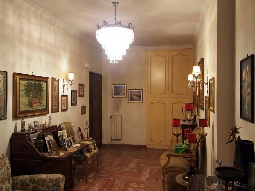 Trilocale in Via Dei Prati Fiscali, Nuovo Salario, Prati Fiscali, Colle Salario, Roma