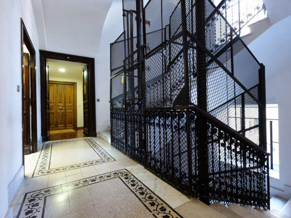 Appartamento in Piazza Adriana, Prati, Delle Vittorie, Borgo, Roma
