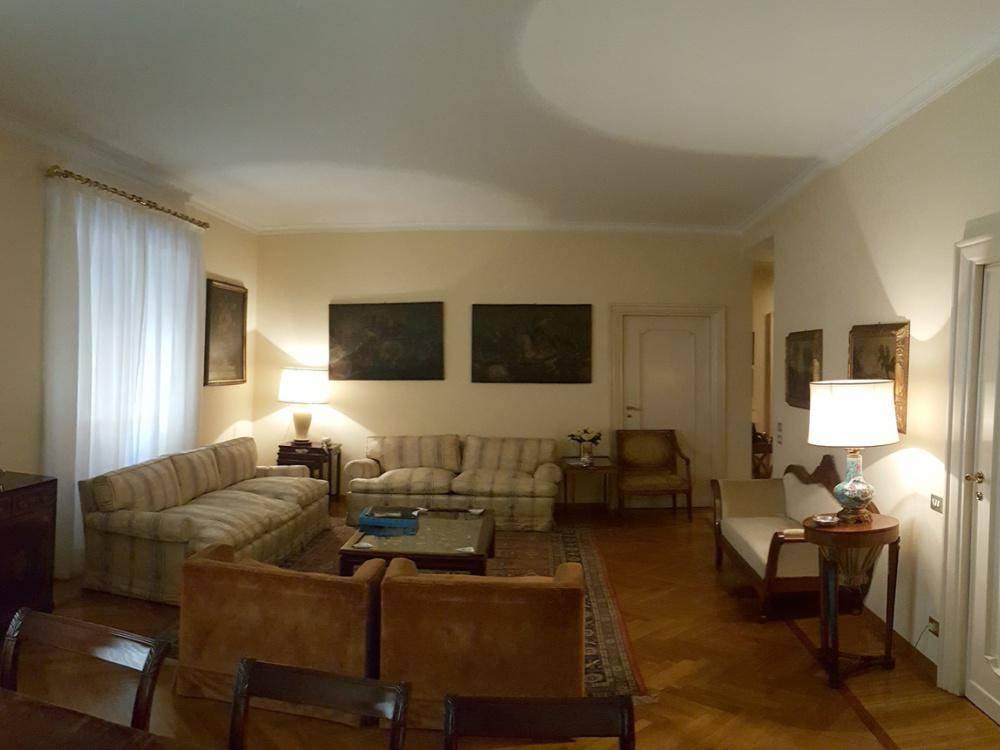 Vendita Appartamento Parioli/ Pinciano ROMA (RM)