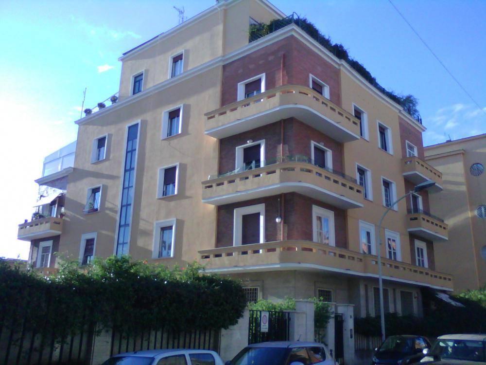 Appartamento in Via Giuseppe Mercalli, Parioli, Pinciano, Roma