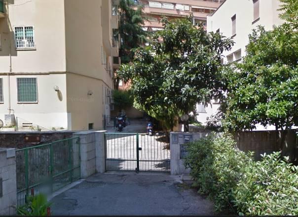 Trilocale in Via Lorenzo Il Magnifico, Bologna, Nomentano, Roma
