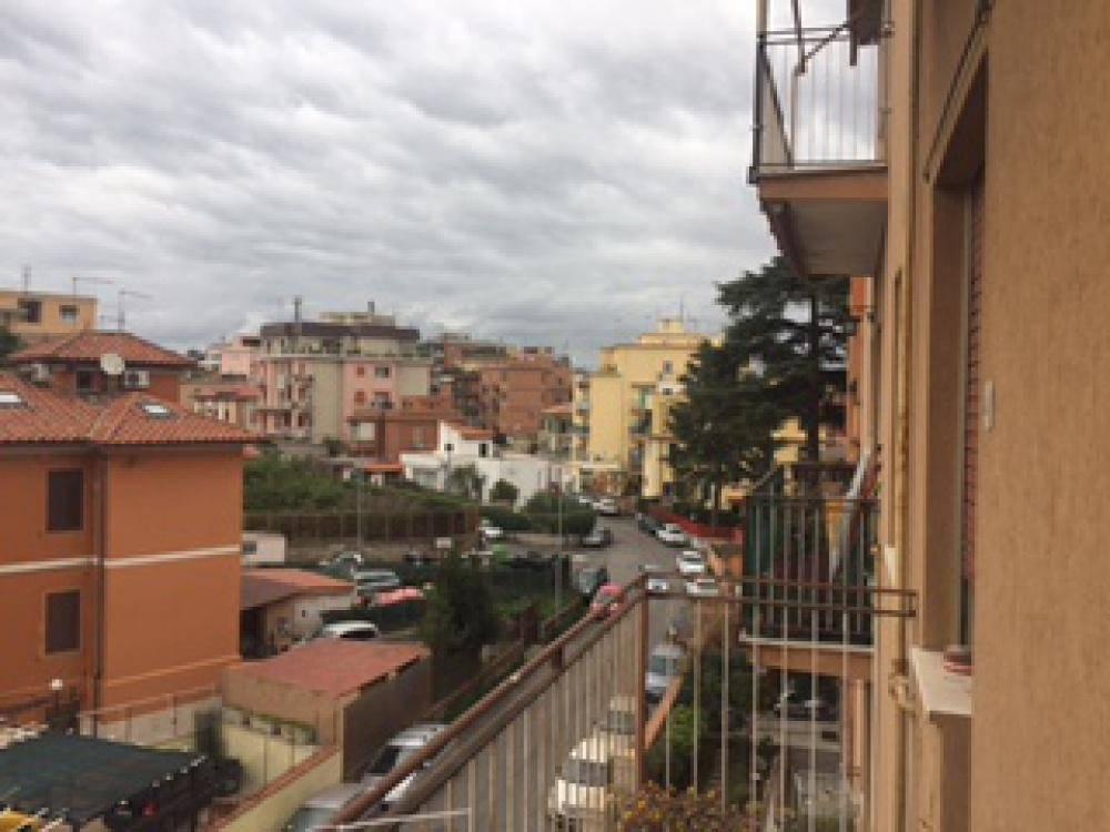 Trilocale in Via Sisto Iv, Roma